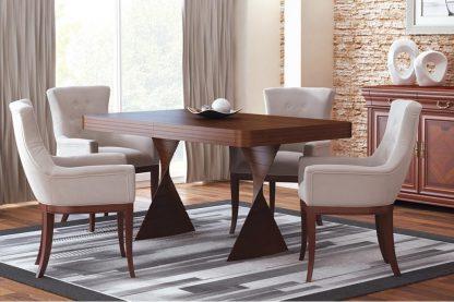Rozkładany stół 720