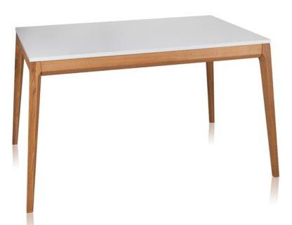 Sven stół nowoczesny rozkładany z laminowanym blatem 140-230 cm