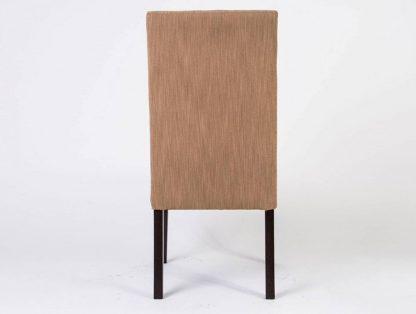 Krzesło tapicerowane luisa