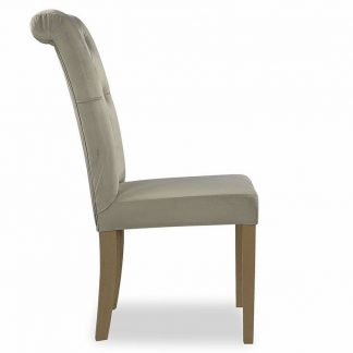 Eleganckie krzesło lagos
