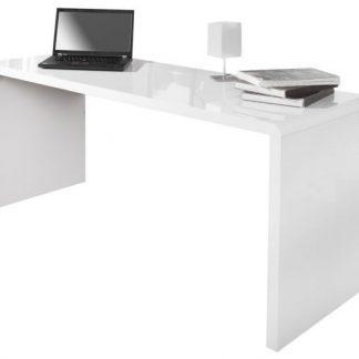 Białe biurko fast trade (160 cm)