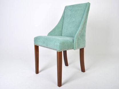 Krzesło tapicerowane sabrina