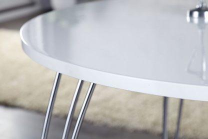 Okrągły stół arrondi