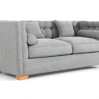 Nowoczesna sofa carola z funkcją spania