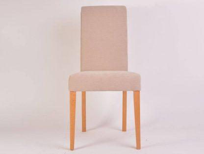 Krzesło tapicerowane noelia