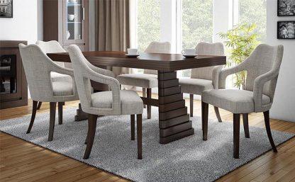 Rozkładany stół 610