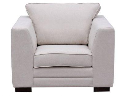 Nowoczesny fotel cypr
