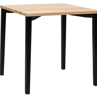 Nowoczesny stół triventi 80x80 cm