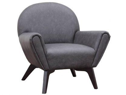 Stylowy fotel lucas