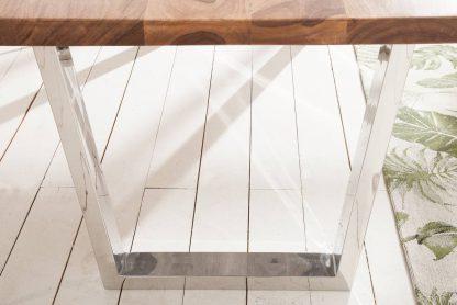 Drewniany stół mammut / 180 cm