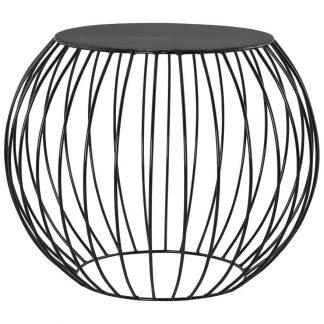 Kokoon:  wyjątkowy stolik cage