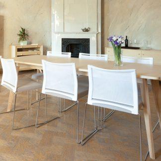 Skandynawski rozkładany stół kensal