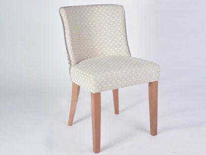 Krzesło tapicerowane christina xs