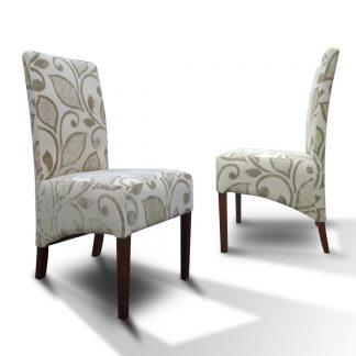 Krzesło tapicerowane gina 98