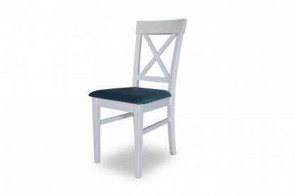 Krzesło tapicerowane vima