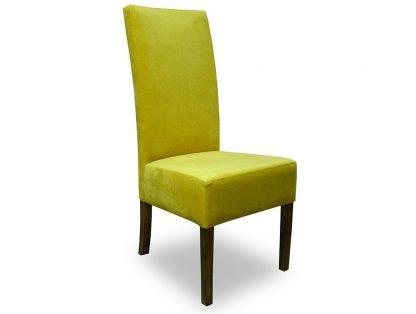 Krzesło tapicerowane claudia 107