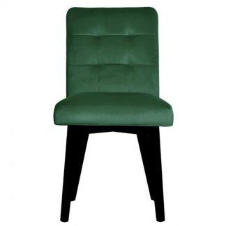 Krzesło tapicerowane scandica