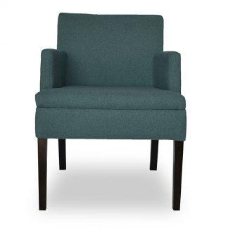 Fotel eduardo prosty