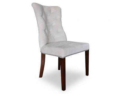 Krzesło tapicerowane carmen