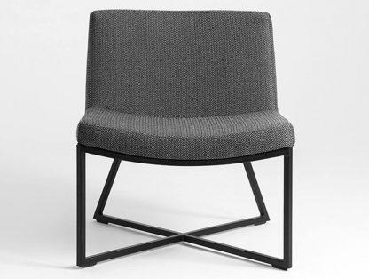 Nowoczesny fotel zero