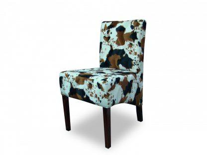 Krzesło tapicerowane gina 84