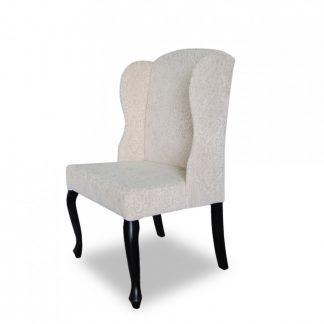 Krzesło tapicerowane laura