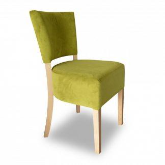 Krzesło tapicerowane sylva