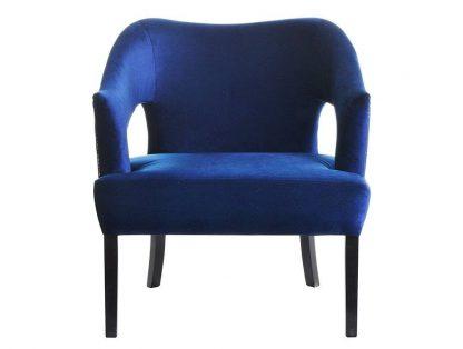 Elegancki fotel irma