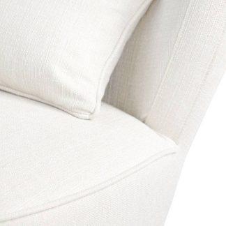 Fotel retro w stylu vintage