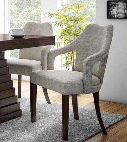 Krzesło tapicerowane 802