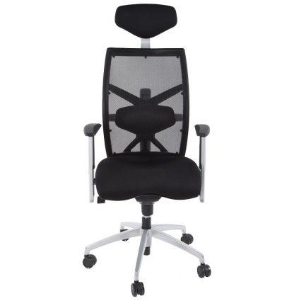 Kokoon: fotel biurowy luxury