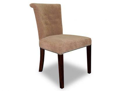 Krzesło tapicerowane giulietta