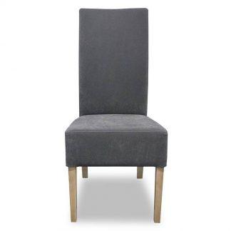 Krzesło tapicerowane claudia 98