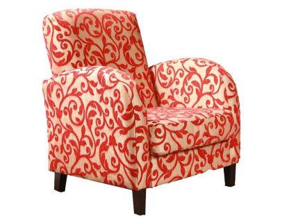 Nowoczesny fotel manon