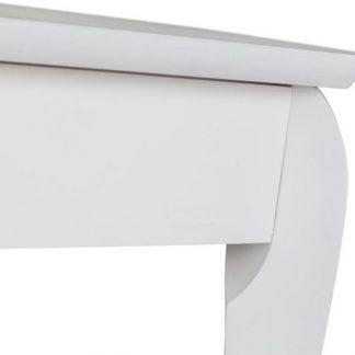 Rozkładany stół lotar / 130-170 cm