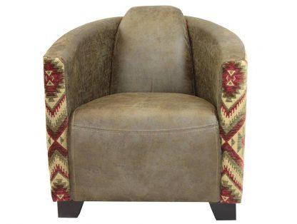 Fotel bravo