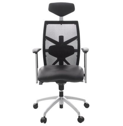 Kokoon: fotel biurowy luxury 2