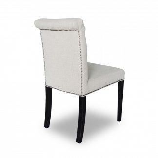 Krzesło tapicerowane ambra