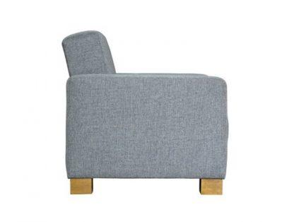 Fotel hossa