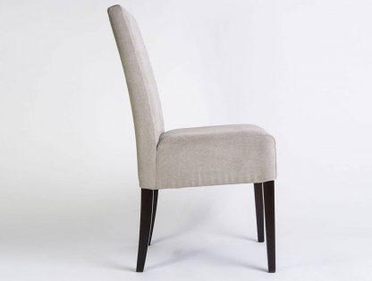 Krzesło tapicerowane dora