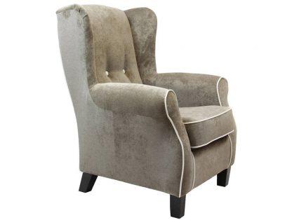Wygodny fotel model 1