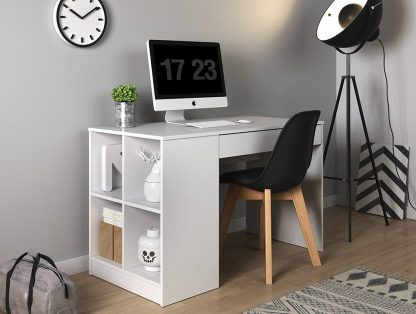 Nowoczesne biurko maciek (120 cm)