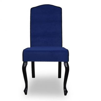 Krzesło tapicerowane monica 84