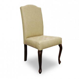 Krzesło tapicerowane monica 107