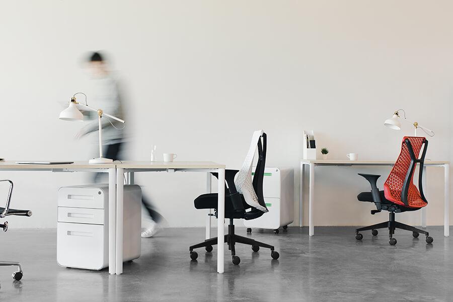 fotele do biura
