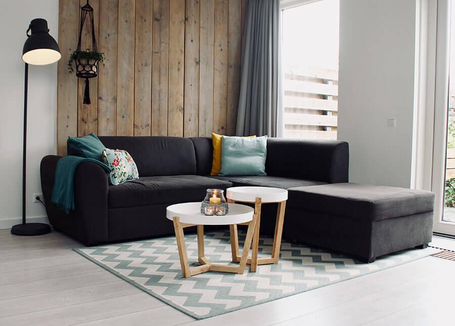 Idealny zestaw mebli wypoczynkowych – najważniejsze cechy