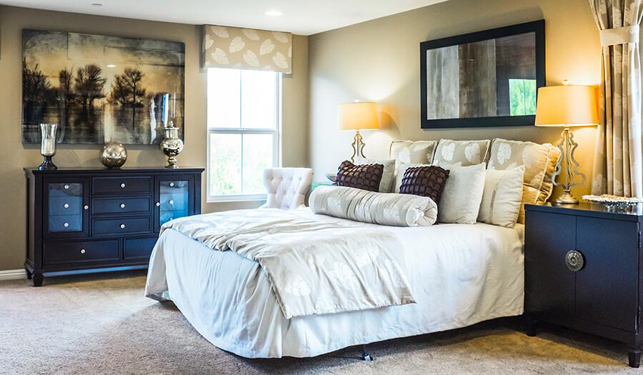 nowoczesna komoda do sypialni